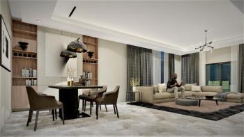 Luxurious 3 Bedroom Flat, Aj Marinho Drive, Victoria Island (vi), Lagos, Flat for Sale