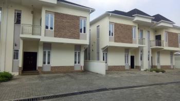 4 Bedroom Semi Detached Duplex, Mobil Road, Ilaje, Ajah, Lagos, Semi-detached Duplex for Sale
