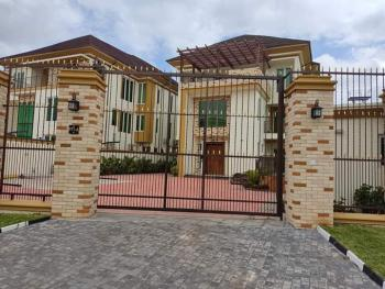 Luxuriously Built 6 Bedrooms Fully Detached Duplex, Banana Island, Ikoyi, Lagos, Detached Duplex for Rent