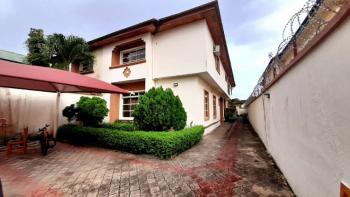 4 Bedroom Semi Detached Duplex with a Maids Quarters, Victoria Garden City, Vgc, Lekki, Lagos, Semi-detached Duplex for Rent