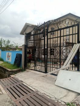 Land in a Secured Location, Ifako, Gbagada, Lagos, Residential Land for Sale