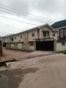 Land in a Prime Estate, Ifako, Gbagada, Lagos, Residential Land for Sale