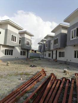 4 Bedroom Terrace Duplex, Alaka Estate, Alaka, Surulere, Lagos, Terraced Duplex for Sale