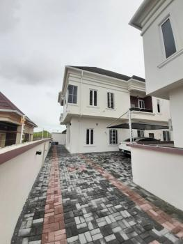 Luxury Built 5 Bedroom Detached Duplex, Ajiwe, Ajah, Lagos, Detached Duplex for Sale