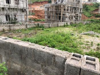 Strategic Land, Behind Coza, Guzape District, Abuja, Residential Land for Sale