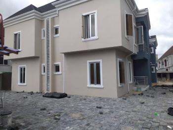 Brand-new Luxury Apartment, Behind Blenco Supermarket, Olokonla, Ajah, Lagos, Flat for Rent