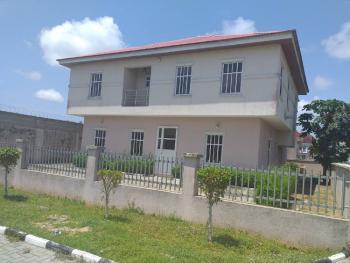 4 Bedroom Detached House + Bq, Crown Estate, Sangotedo, Ajah, Lagos, Detached Duplex for Rent