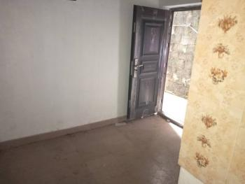 One Room Self-contained, Off University Road, Abule Oja, Yaba, Lagos, Flat for Rent