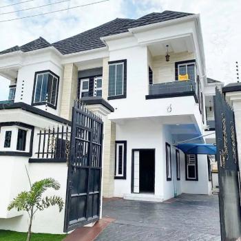 4 Bedroom Semi Detached Duplex, Lekki 2nd Toll Gate, Lekki Phase 2, Lekki, Lagos, Semi-detached Duplex for Sale