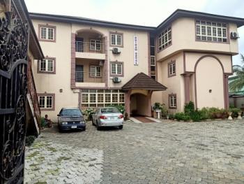 15 Room Hotel Code Ph, Chief Wolu Eguma Street Iboloji Layout, Rumuokoro, Port Harcourt, Rivers, Hotel / Guest House for Sale