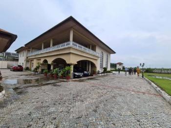 Massive 7 Bedroom Detached House, Off Tony Eromosele Street, Parkview, Ikoyi, Lagos, Detached Duplex for Sale