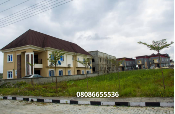 Land in a Developed Estate with Governors Consent Title 300sqm, Sangotedo, Ajah, Lagos, Residential Land for Sale