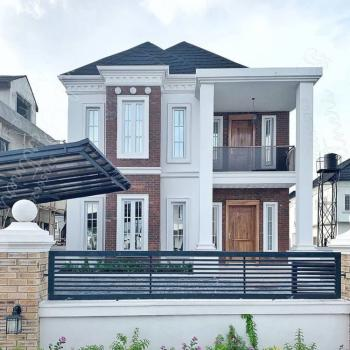 5 Bedroom Detached Duplex, Lekk County Homes, Ikota, Lekki, Lagos, Detached Duplex for Sale