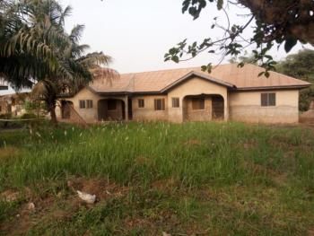 Bungalow of 3 Units of 2 Bedroom Flat, Awotan, Apete, Ibadan, Oyo, Terraced Bungalow for Sale