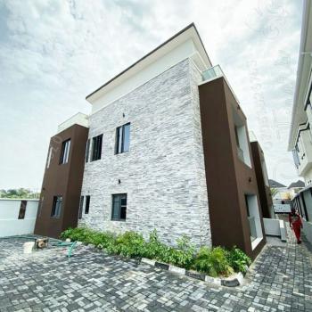 3 Bedroom Flat, Ajah, Abijo, Lekki, Lagos, Flat / Apartment for Sale