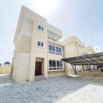 5 Bedroom Detached Duplex, Pinnock Estate Osapa London, Osapa, Lekki, Lagos, Detached Duplex for Sale