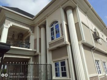 Luxury 4 Bedroom Duplex with 3 Unit of 3 Bedroom in Serene Estate, Scheme 1 Estate Arigbanla By Nysc, Mulero, Agege, Lagos, Detached Duplex for Sale