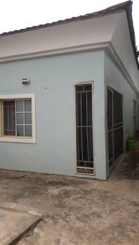 Self Contained, Mabuchi, Abuja, Self Contained (single Rooms) for Rent