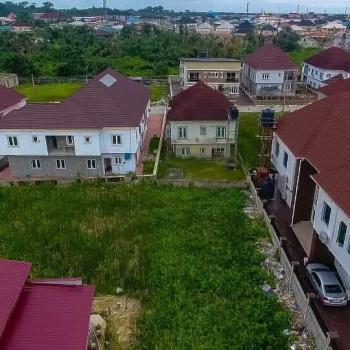Estate Land, Abjo Gra, Sangotedo, Ajah, Lagos, Residential Land for Sale