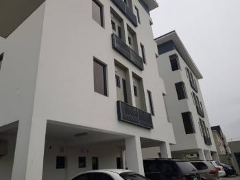 Luxurious and Tastefully Built 2 Bedroom Flat, Osapa, Lekki, Lagos, Terraced Bungalow for Rent