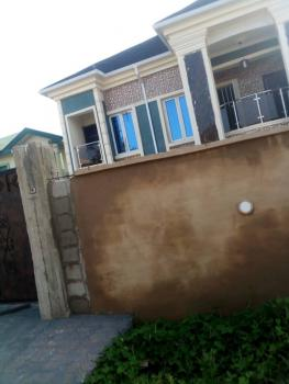 New Luxury 6 Bedroom Duplex on 400sqm with C of O, Ajao Estate, Airport Road, Isolo, Lagos, Detached Duplex for Sale