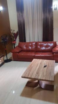 4 Bedroom Semi Detached Duplex Furnished, Paradise Estate, Life Camp, Gwarinpa, Abuja, Semi-detached Duplex for Rent