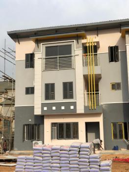 5 Bedrooms Terraced Duplex, Jabi By Lento, Jabi, Abuja, Terraced Duplex for Sale