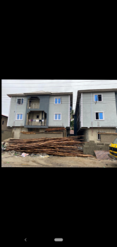 Selfcontained and Miniflat, Abule Oja, Yaba, Lagos, Self Contained (single Rooms) for Rent