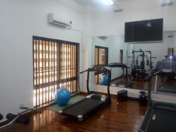 Newly Renovated 4 Bedrooms Flat & 1 Bq, Old Ikoyi, Ikoyi, Lagos, Flat for Rent