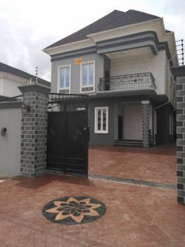 Brand New 5 Bedrooms Duplex, Phase 2, Gra, Magodo, Lagos, Detached Duplex for Sale