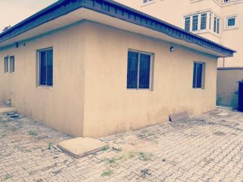 Appealing 2 Bedroom Bungalow, Pinnock Beach Road, Osapa, Lekki, Lagos, Detached Bungalow for Rent