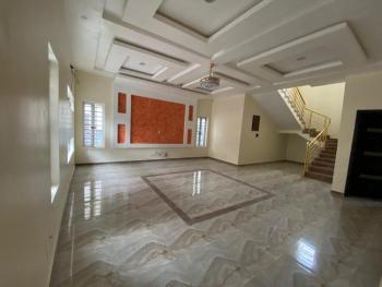 4 Bedrooms Semi Detached Duplex, 2nd Toll Gate, Orchid Hotel, Lekki Phase 1, Lekki, Lagos, Semi-detached Duplex for Sale