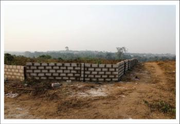 Happy Life Estate, (freehold, C of O in Process), Opposite Christopher University,  Lagos-ibadan Expressway, Mowe Ofada, Ogun, Mixed-use Land for Sale