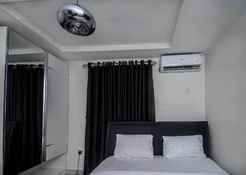 Luxury 1 Bedroom Beach House, Artican Beach Road, Ajah, Lagos, Mini Flat Short Let