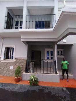 Luxury 4 Bedrooms Duplex, Arowojobe Estate, Mende, Maryland, Lagos, Semi-detached Duplex for Sale
