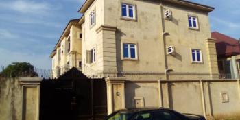 Brand New 3 Bedroom Flat All Ensuite, Trans Ekulu, Enugu, Enugu, House for Rent