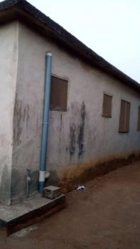 Uncompleted Duplex, Egan Igando, Akesan, Alimosho, Lagos, Detached Duplex for Sale