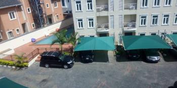 a Luxurious 3 Bedroom Penthouse with a Room Boys Quarters, Parkview, Ikoyi, Lagos, Flat for Sale