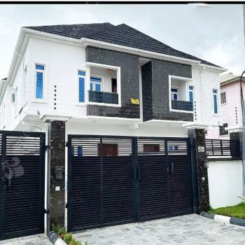 4 Bedrooms Semi Detached, Jakande, Lekki, Lagos, Semi-detached Duplex for Sale