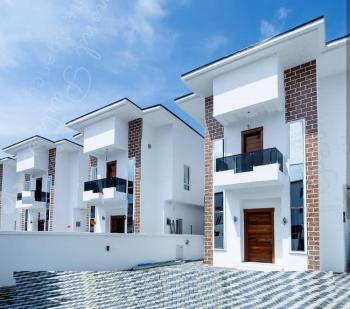 5 Bedrooms Detached Duplex, Osapa London, Osapa, Lekki, Lagos, Semi-detached Duplex for Sale