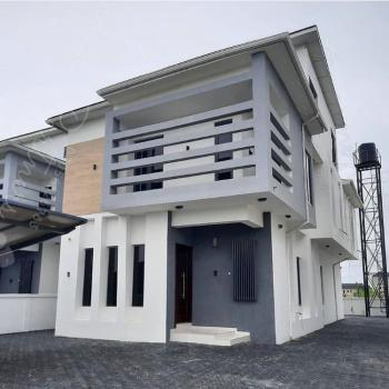 5 Bedrooms Detached Duplex, Osapa London, Osapa, Lekki, Lagos, Detached Duplex for Sale