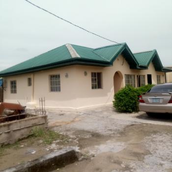 Luxury 2 Bedroom Flat Available, Fidiso Estate Majeck, Sangotedo, Ajah, Lagos, Flat for Rent