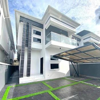 5 Bedrooms Detached Duplex, Lekki Phase 1, Lekki, Lagos, Detached Duplex for Sale