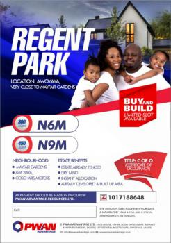 Land, Awoyaya, Ibeju Lekki, Lagos, Mixed-use Land for Sale