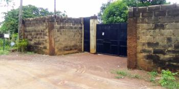 Land in a Good Location, Ekulu Avenue, Gra, Enugu, Enugu, Residential Land for Sale