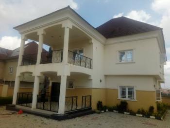 4 Bedrooms Duplex, Life Camp District, Gwarimpa 2, Kafe, Abuja, Detached Duplex for Sale