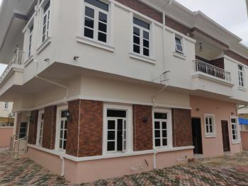 Fantastic Well Built 5 Bedroom Fully Detached House, Ikota, Lekki, Lagos, Detached Duplex for Rent
