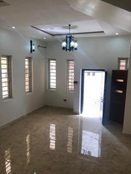 Newly Built 4 Bedrooms Semi Detached with 1 Room Bq, Chervon Drive, Lekki, Lagos, Semi-detached Duplex for Rent