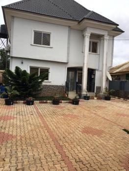 5 Bedrooms Duplex on a 50x100, Off Ugbor Village Road Gra, Benin, Oredo, Edo, Detached Duplex for Sale