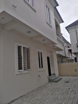 5 Bedrooms Fully Detached Duplex, Igbo Efon, Lekki, Lagos, Detached Duplex for Sale